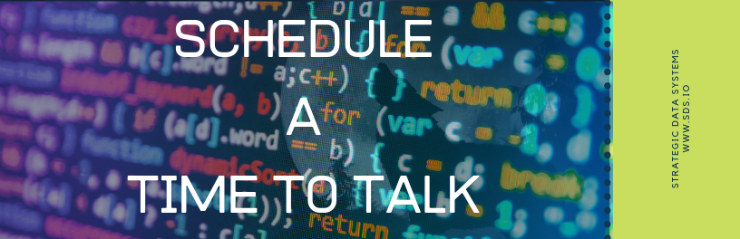 schedule a time to talk-SDS