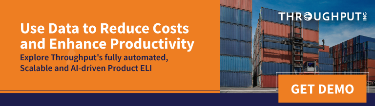 Get Demo - Use data to reduce costs and enhance productivity