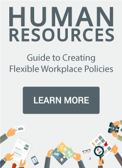 Guide To Create a Flexible Workplace