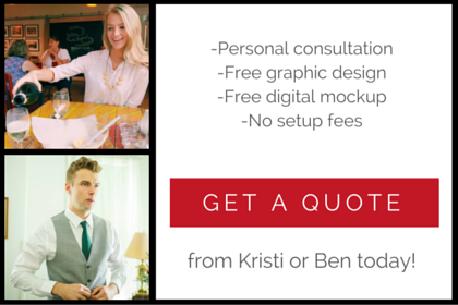 Get a quote from Kristi