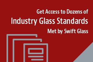 Access Industry Glass Standards