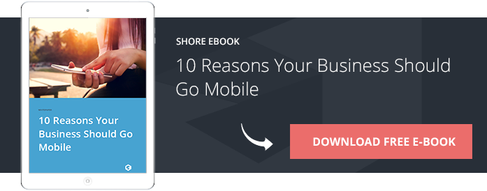 transition to a mobile business