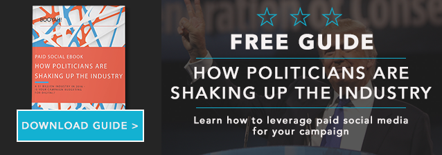 How Politicians are Shaking up the Industry eBook