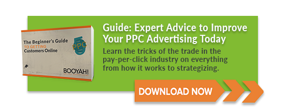 Improve your PPC Advertising today
