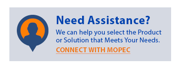 Connect with Mopec