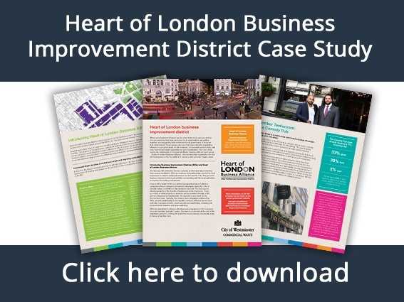heart of london business alliance