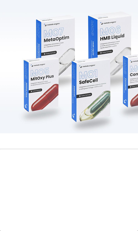 La nostra linea di Nutraceutici  I prodotti dosati in modo specifico per potenziare la tua salute e rallentare  l'invecchiamento. Scopri il corso →