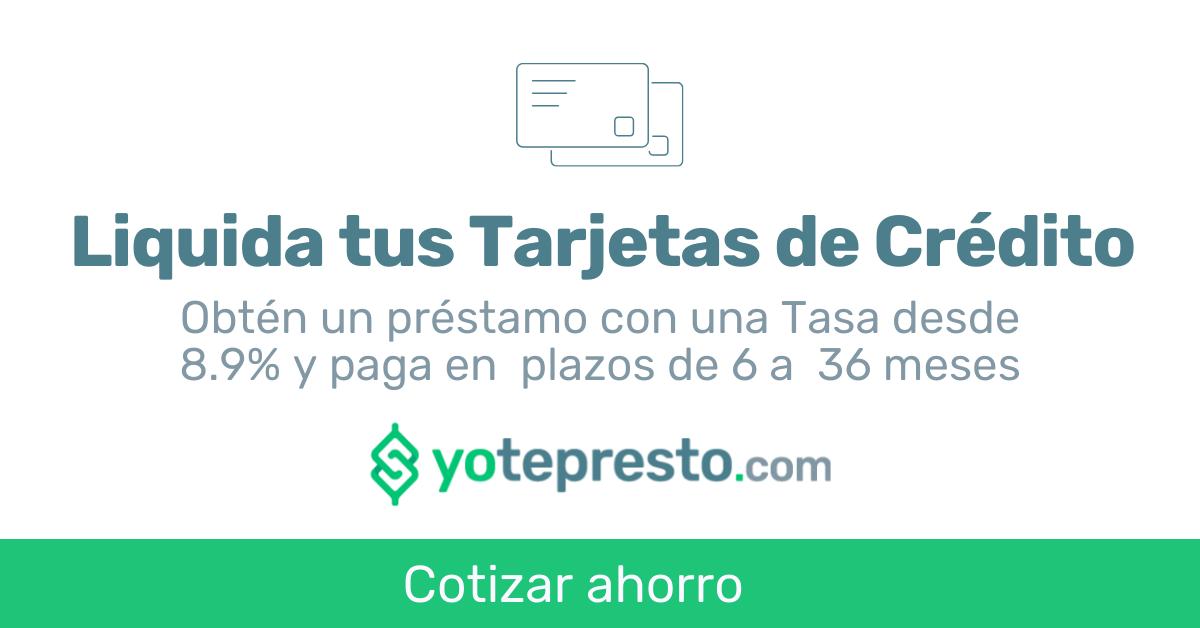 YoTePresto