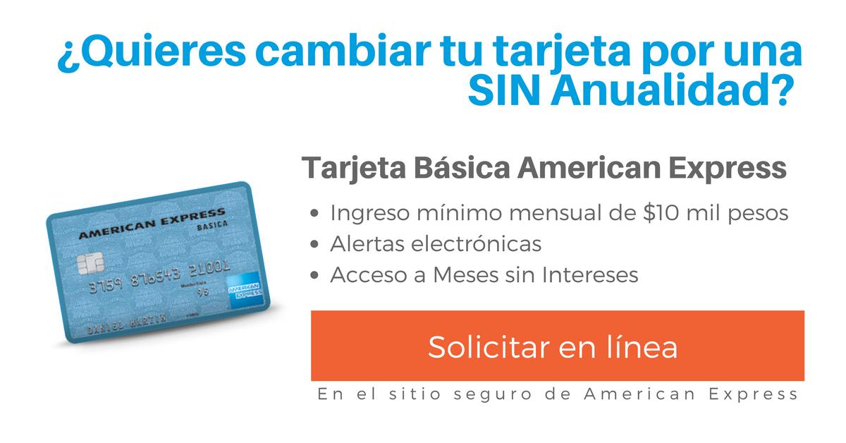 Basica American Express
