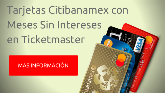 Tarjetas Citibanamex