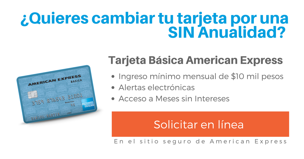 Basica American Express