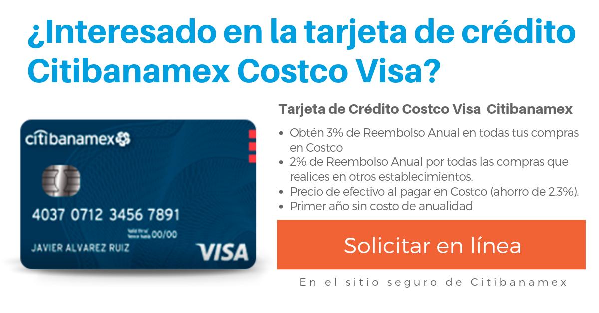 CTA Tarjeta-Costco-VISA-Citibanamex