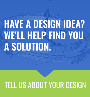 Tell Allegheny Performance Plastics About Your Design