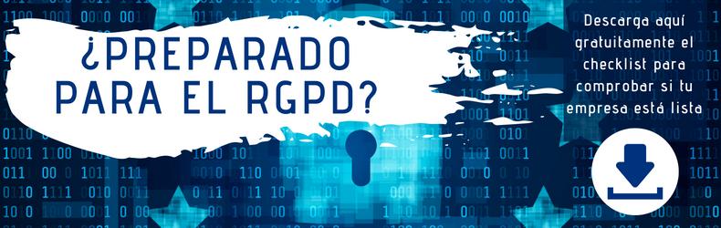 ebook ¿preparado para el RGPD?