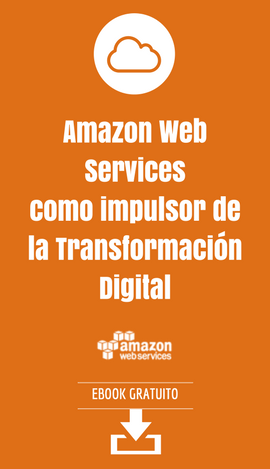 AWS como impulsor de la transformación digital