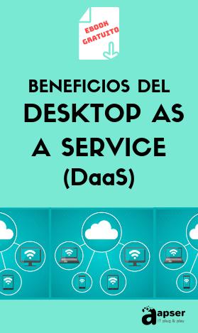 CTA- Beneficios del Desktop as a Service