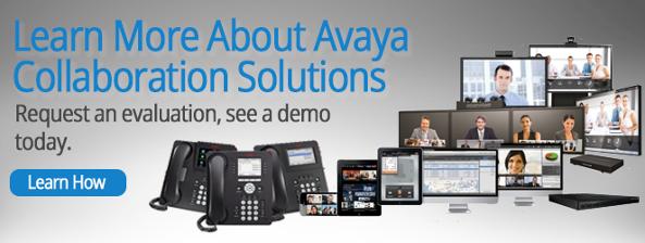 Avaya Collaboration