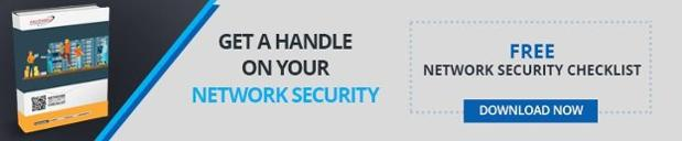 Free Network Security Checklist