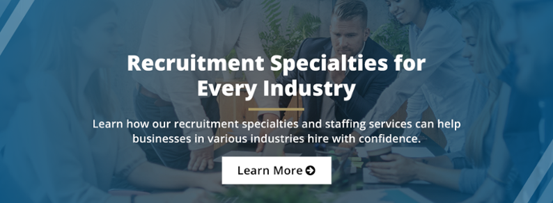 recruitment-specialties