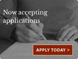 现在接受2020年夏秋两季的申请