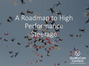 roadmap to high performance steerage