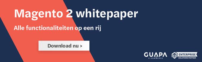Magento whitepaper
