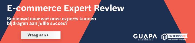 E-commerce expert review