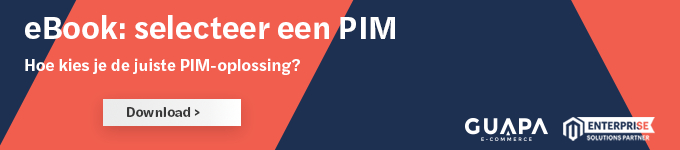 Selecteer een PIM
