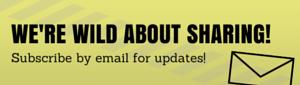 Wild Florida blog email