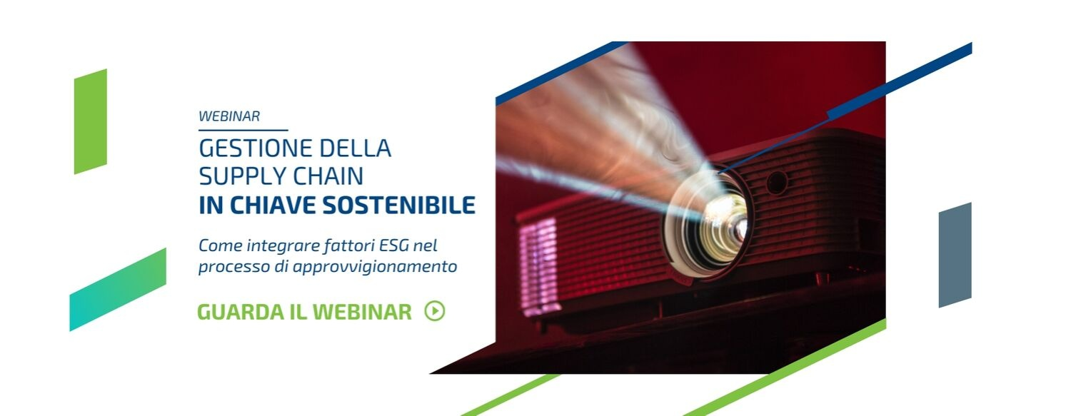 Webinar: Supply Chain ESG