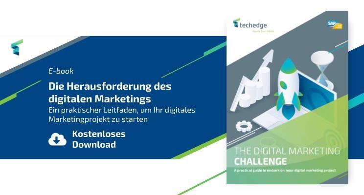 Die Herausforderung des digitalen Marketings