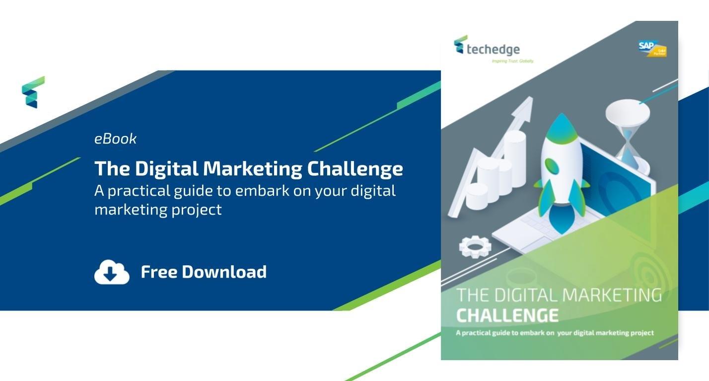 The Digital Marketing Challenge