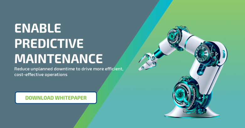Download Predictive Maintenance Whitepaper