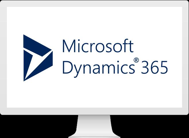 Dynamics 365 Apps
