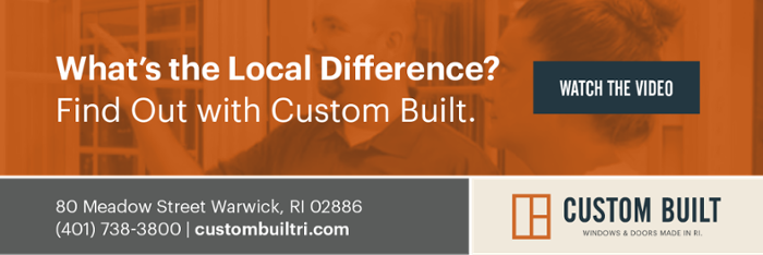 Custom Built Difference