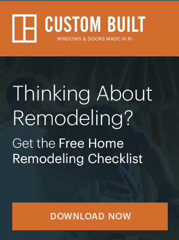 Thinking About Remodeling? Get the Free Home Remodeling Checklist.