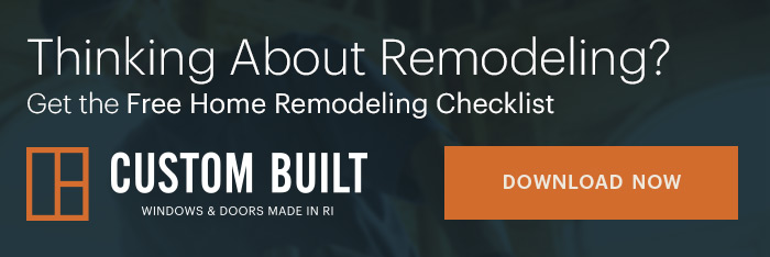 Get the Free Remodeling Checklist