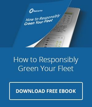 How to Responsibly Green Your Fleet Ebook