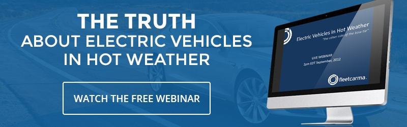 The Truth About Electric Vehicles in Hot Weather Webinar