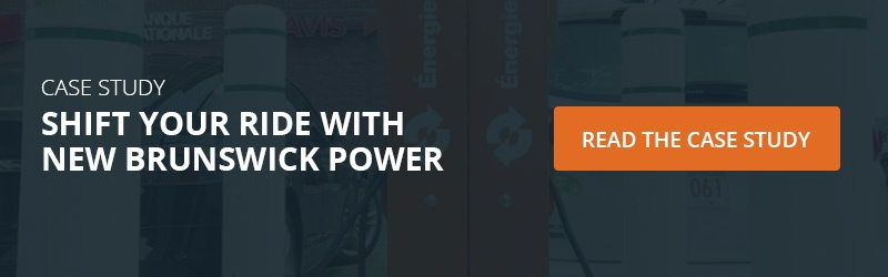 Case Study - Shift Your Ride With NB Power