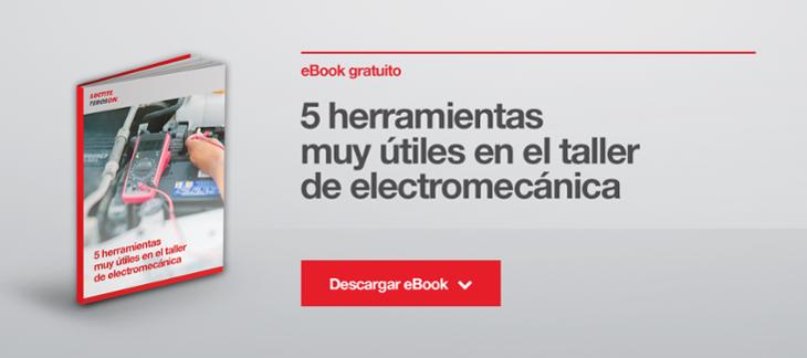 herramientas de electromecanica