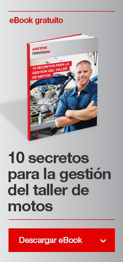 ebook gestión taller moto