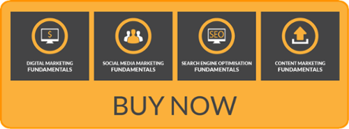 Digital Marketing Short Online Courses Pack Enquiry