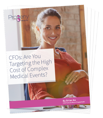 CFOs Targeting the high cost of complex medical events