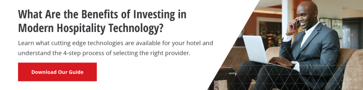 Download the Complete Guide to Hospitality Technology