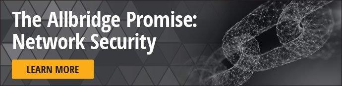 The Allbridge Promise: Network Security