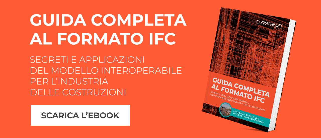 Guida completa al formato IFC: scarica l'ebook!