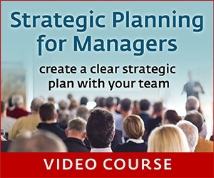 strategic planning course how to create strategic plan sme strategy