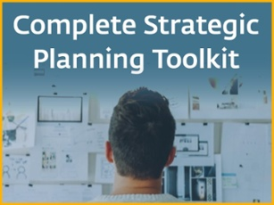 strategic planning toolkit sme strategy