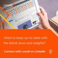 Connect with Lowell on LinkedIn